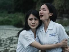 《返校》影集大结局逼哭全台 一句话让「学姊」韩宁泣不成声