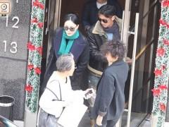 王菲、谢霆锋传情变 李亚鹏录影高唱天后名曲〈因为爱情〉