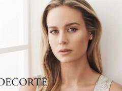 布丽・拉森接任贵妇美妆代言人 欢庆品牌迎接50周年