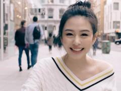 邱淑贞19岁女儿晒近照 绝美仙气爆棚网讚:比妈漂亮