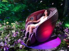 5感养身椅 由内而外释放身心灵压力极致养身旅程