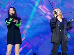 吴卓源、陈芳语合唱〈Better〉 为选手完美诠释姊妹情