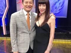 演艺圈第一个认识罗霈颖  徐乃麟叹她个性太直