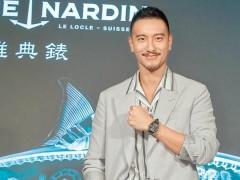 王阳明开超跑竞速「车速打马赛克」  遭警拦检友呛:要这样搞我?