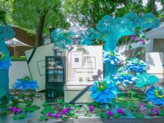 精品香氛为空间更添品味 宛若置身仙境花园