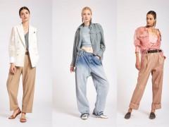 Brunello Cucinelli 2020春夏透明系女装,打造夏日空气感美人