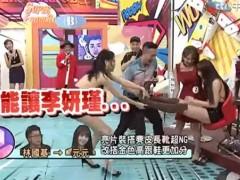 李妍憬帮脱靴子害摔倒引网友砲轰 元元回应曝她私下为人