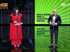 金钟收视出炉 唐绮阳、小马合体颁奖创当晚最高收视
