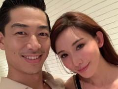 林志玲Akira结婚周年前夕 一张图惊呆网友:她变了