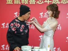 吴宗宪替斯容和小钟牵线 放话两人结婚「包两百万红包」