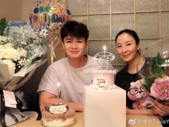 姐弟婚4年迎女娃 41岁杨怡和演员尪双双改名:为了家人