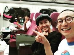 浩角翔起高铁「座位玄机」被质疑不合 小娴6字回应网友