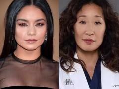 影/Stop Asian hate!凡妮莎哈金斯、韩裔美国演员吴珊卓金大贤反歧视挺亚裔